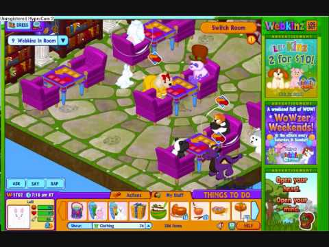 Webkinz mystical panda spotted in the trading room youtube webkinz mystical panda spotted in the trading room sciox Choice Image
