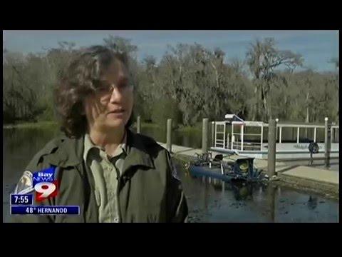 Florida On A Tankful Wakulla Springs