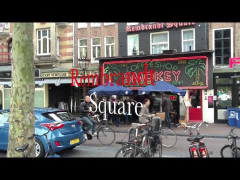 City Marketing Amsterdam 2013
