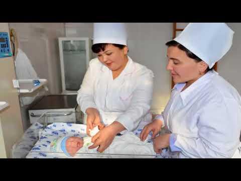 Мадина и Азизбек — самые популярные имена детей в 2017 году