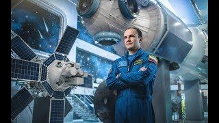 Космический урок: больше чем космонавт