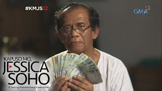 Kapuso Mo, Jessica Soho: Expired peso bills ni lolo, may pag-asa pa kayang mapalitan?