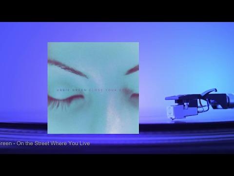 Urbie Green - On the Street Where You Live