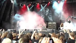 Watch Grave Digger Death Angel  The Grave Digger video