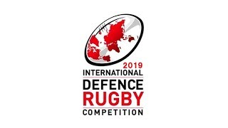 IDRC2019 @NARASHINO 9.19 KOR VS PNG 2nd