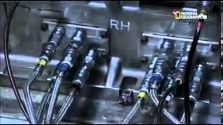 [Natgeo] Megafabricas SuperAutos - Lexus LFA