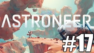 Repeat youtube video The FGN Crew Plays: Astroneer #17 - Planet Teeth (PC)