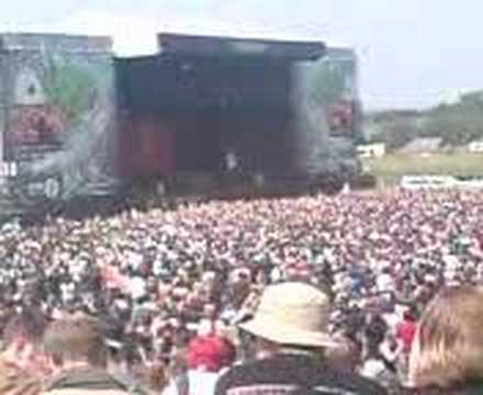 30 Seconds to Mars  The Kill  @ Download Festival 2007