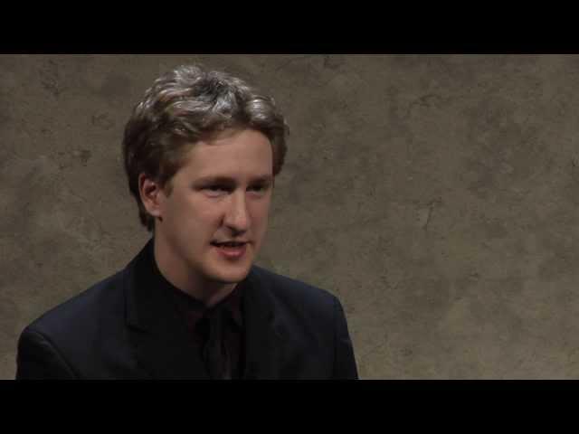 """Offstage with Alisa & Josh Weilerstein - """"Musical Beginnings"""" (part 2 of 8)"""