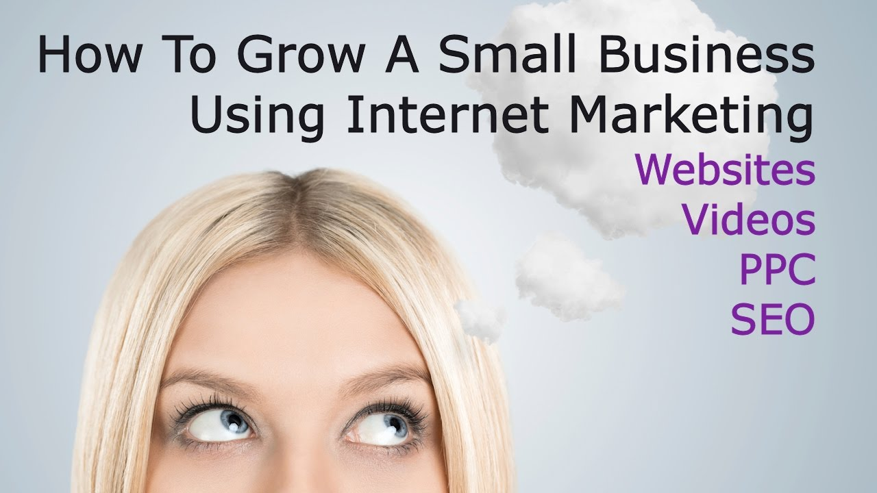 how to grow a small business tips