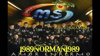 Banda Ms - Amor Enfermo ( CD Completo )