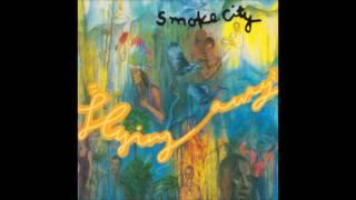 Smoke City - Jamie Pan