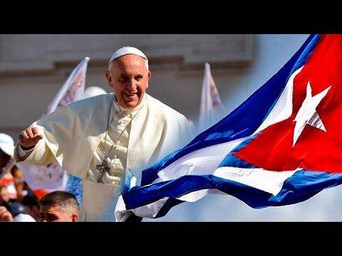 21/09/2015 Santa Misa Papa Francisco Plaza de la Revolución Cuba