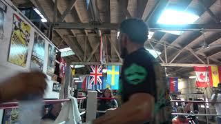 David Benavidez In Camp For Dirrell EsNews Boxing