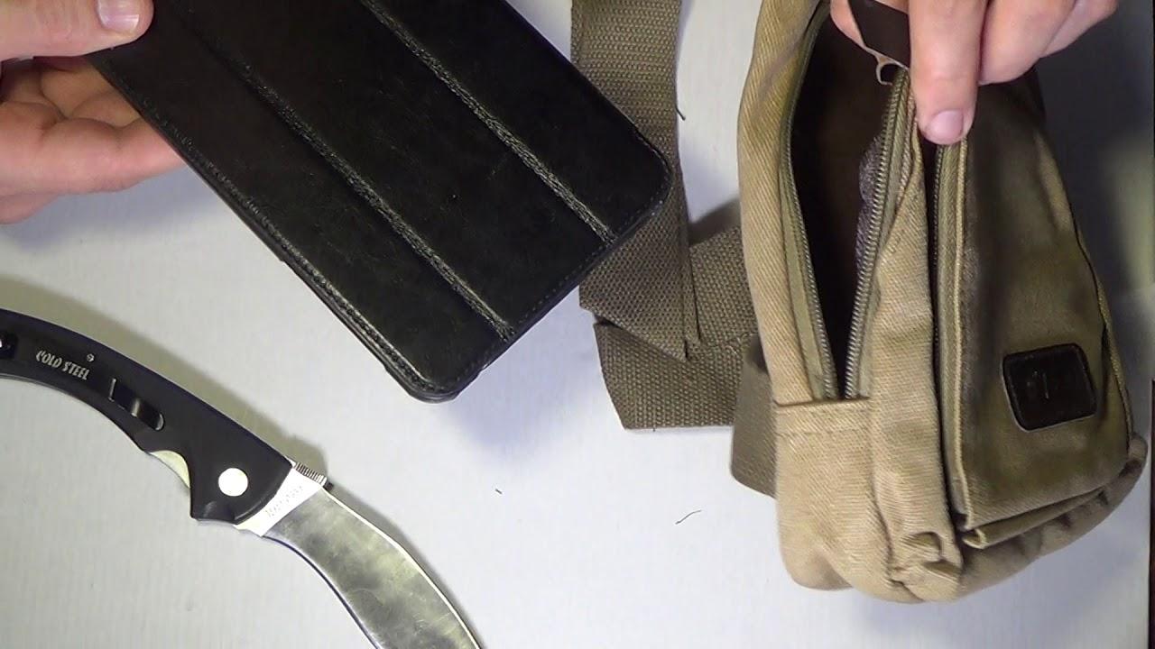 Портфель Herring: распаковка! Мужская сумка через плечо. Кожаный .
