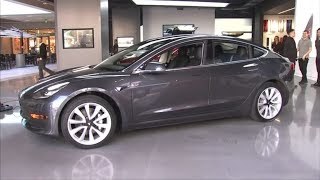 KAUFEMPFEHLUNG ZURÜCKGEZOGEN: Teslas Model 3 hat einfach zu viele Mängel