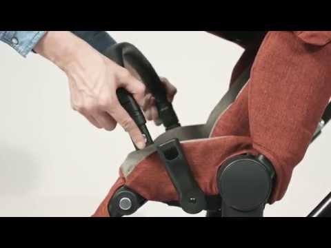 CYBEX PRIAM: Lux Seat Tutorial Video