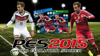 Como Descargar PES 2015/Winning Eleven 2015 | Bien Explicado | [HD] 720p | Torrent [PC]
