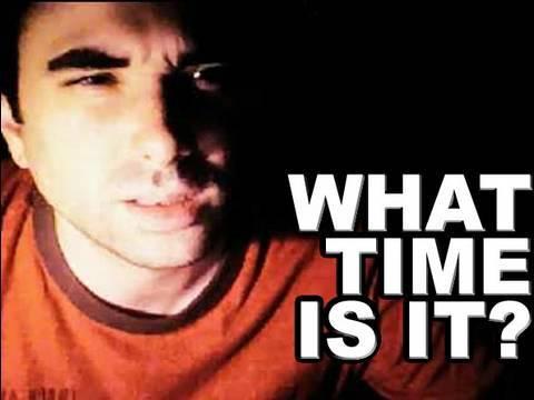 What Time is it? | Billy Reid