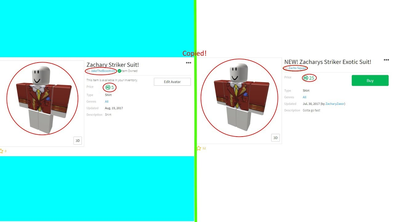 How To Copy Shirts On Roblox No Asset Downloader Bc Needed