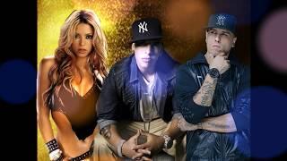 Perro Fiel  - Shakira & Nicky Jam Ft Daddy Yankee Dj Sasuke
