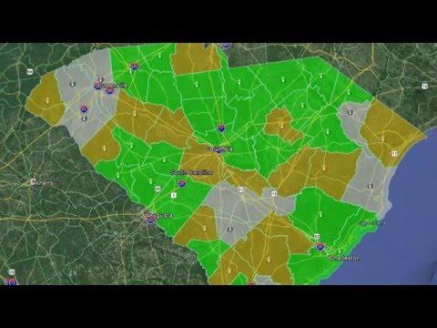 XchangeCore Webinar 12-10-15 - South Carolina