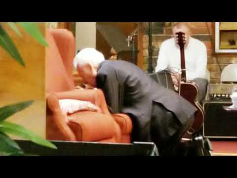 12-16-17 pm Opening Prayer Brother David Terrell Bangs Texas