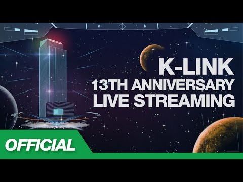 PT. K-Link Indonesia - LIVE Streaming dari JCC