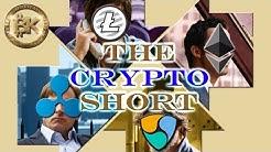 ⚡⚡ HOW TO SHORT CRYPTOS⚡⚡ Bitcoin Price 2588 USD | Crypto Currency Stock Chart Analysis BTC ETH LTC