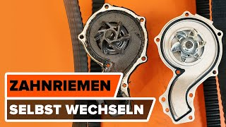 Montage VW GOLF III (1H1) Glühlampe Blinker: kostenloses Video