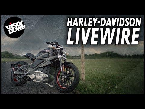 Harley-Davidson LiveWire review | Visordown Road Test