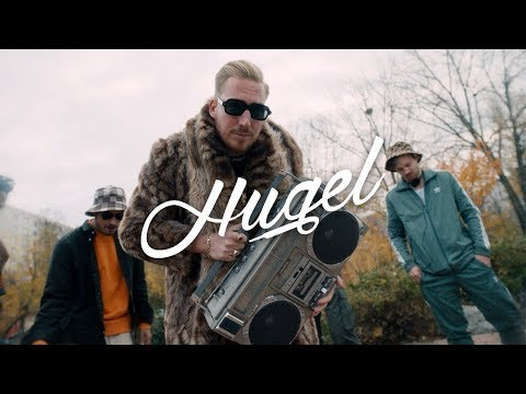 HUGEL feat. Amber van Day - WTF (Official Video)