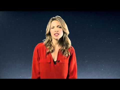 Arctic Air's Pascale Hutton Sings A Lullaby... About Dump Trucks