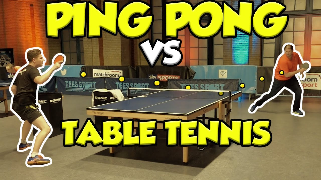 Download Dan at World Championships of Ping Pong 2020