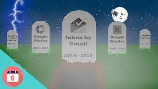 Why Google shouldn't kill Inbox
