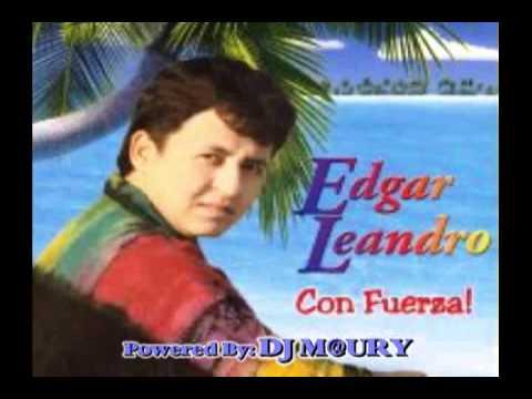 Edgar Leandro - Flor De Un Dia