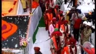 Baba daler Singh ji  kheri wale kattu anand Karaj