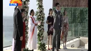 Bali Wedding Butler - Bali Channel Tourist TV