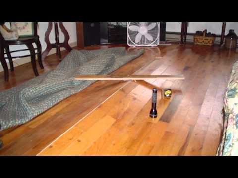 Buckling Hardwood Floors Above Vented Crawl Spaces Ask The