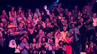 Dancing on Ice 2014 R9 - Ray Quinn - Bolero #DOI