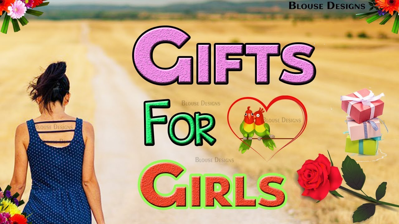 Gifts for girls, Gift ideas for girls, Gifts for her, Best gifts for girls, Gadgets for girls