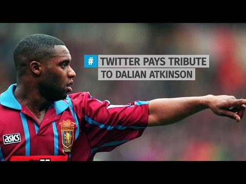 Football Pays Tribute To Dalian Atkinson