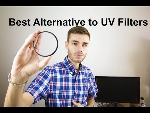 Best Alternative to a UV Filter