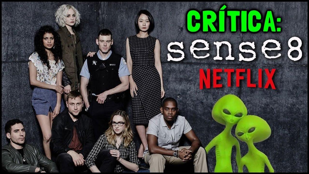 Sense8 Netflix