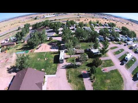 KOA near Pueblo / Colorado City, CO