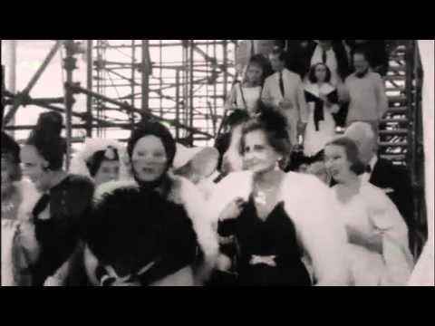 La Passerella D'addio---Nino Rota/ 8½ Finale--Federico Fellini