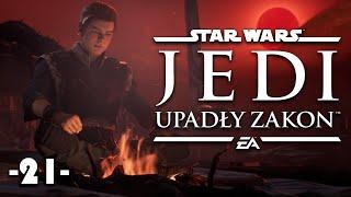 Powrót na Dathomire #21 Star Wars Jedi: Upadły zakon | PS4 | PL | Gameplay | Zagrajmy w