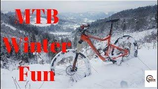 MTB Winter Fun