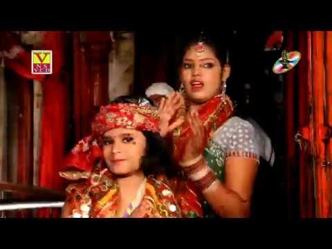HD Bhojpuri Devi geet ।।लाले रंग मंदिर दुअरे लाले रंगवा ना..Lale Rangwa Na || Singer Anshika Singh