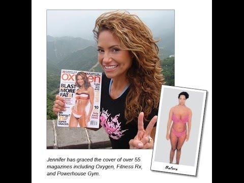 GET Jennifer Nicole Lee's JNL Fusion by Body FX Direct